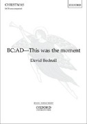 BC:AD--This was the moment
