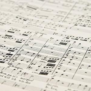 Sheet Music - Pender's Music Co