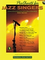 Pro Charts For Jazz Singers Vol 1