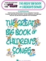Great Big Book Of Children's Songs Vol 125
