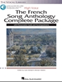 French Song Anthology - Complete Package