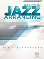 Basics in Jazz Arranging