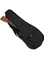 21 Black Ukulele Gig Bag - Padded