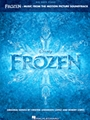Frozen - Motion Picture Big Note