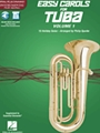 Easy Carols for Tuba Vol 1