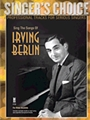 Sing the Songs of Irving Berlin