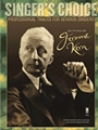 Sing the Songs of Jerome Kern