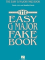 The Easy G Major Fake Book