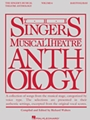 Singer's Musical Theatre Anthology Vol 6