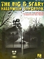 Big & Scary Halloween Songbook
