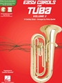 Easy Carols for Tuba Vol 2