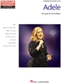 Adele - Popular Songs Series