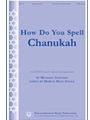 How Do You Spell Chanukah