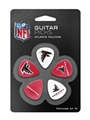 Atlanta Falcons Guitar Picks