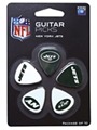 New York Jets Guitar Picks