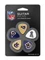 Los Angeles Rams Guitar Picks