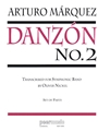 Danzon #2 (Parts Only)