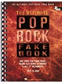 Ultimate Pop/rock Fake Book  4th Ed, The