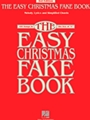 Easy Christmas Fake Book