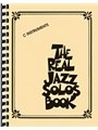Real Jazz Solos Book