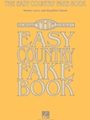 Easy Country Fakebook
