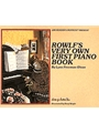 Rowlf's Very Own 1st Piano Book