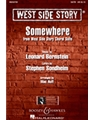 Somewhere - from West Side Story Choral Suite