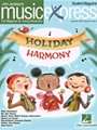 Holiday Harmony Music Express Vol. 19 No. 3