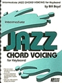 Intermediate Jazz Chord Voicing