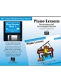 Piano Lessons  Book 1 MIDI Instr Accomp