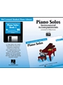 Piano Solos  Book 1 MIDI Instr Accomp