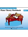 Piano Theory Workbook 1