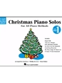 Christmas Piano Solos  Level 1