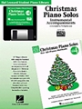Christmas Piano Solos Level 4