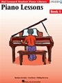 Piano Lessons  Book 5 with CD