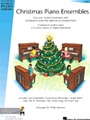 Christmas Piano Ensembles Book 1
