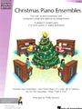Christmas Piano Ensembles Book 2