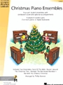Christmas Piano Ensembles Book 3