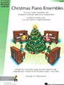 Christmas Piano Ensembles Book 4