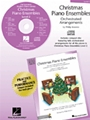 Christmas Piano Ensembles Book 2 CD