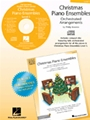 Christmas Piano Ensembles Book 3 CD