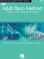 Adult Piano Method   Book 2 with MIDI