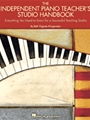 Independent Piano Teacher's Studio Handbook