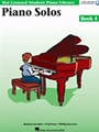 Piano Solos  Book 4 with CD