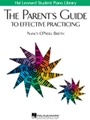 Parent's Guide To Effective Practicing