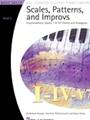 Scales Patterns & Improvs  Book 2