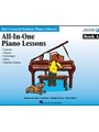 Hal Leonard Student All-in-One Piano Lessons A