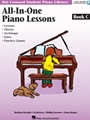 All-in-One Piano Lessons C
