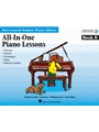 All-in-One Piano Lessons Book B