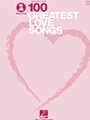 Vh1 100 Greatest Love Songs